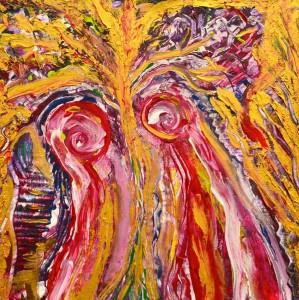 Christine Lenaerts The Banyan Tree