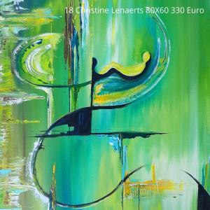18 Christine Lenaerts 330€