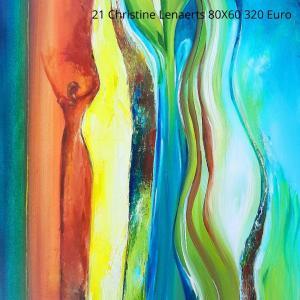 21 Christine Lenaerts 320€