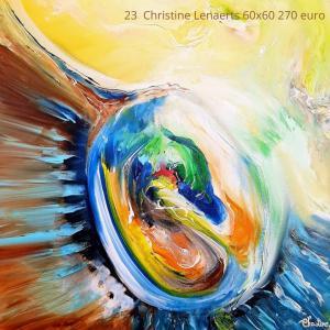23 Christine Lenaerts 270€