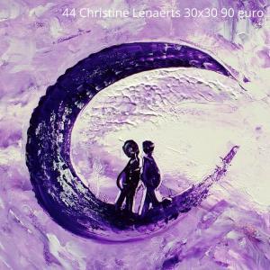 44 Christine Lenaerts 90€